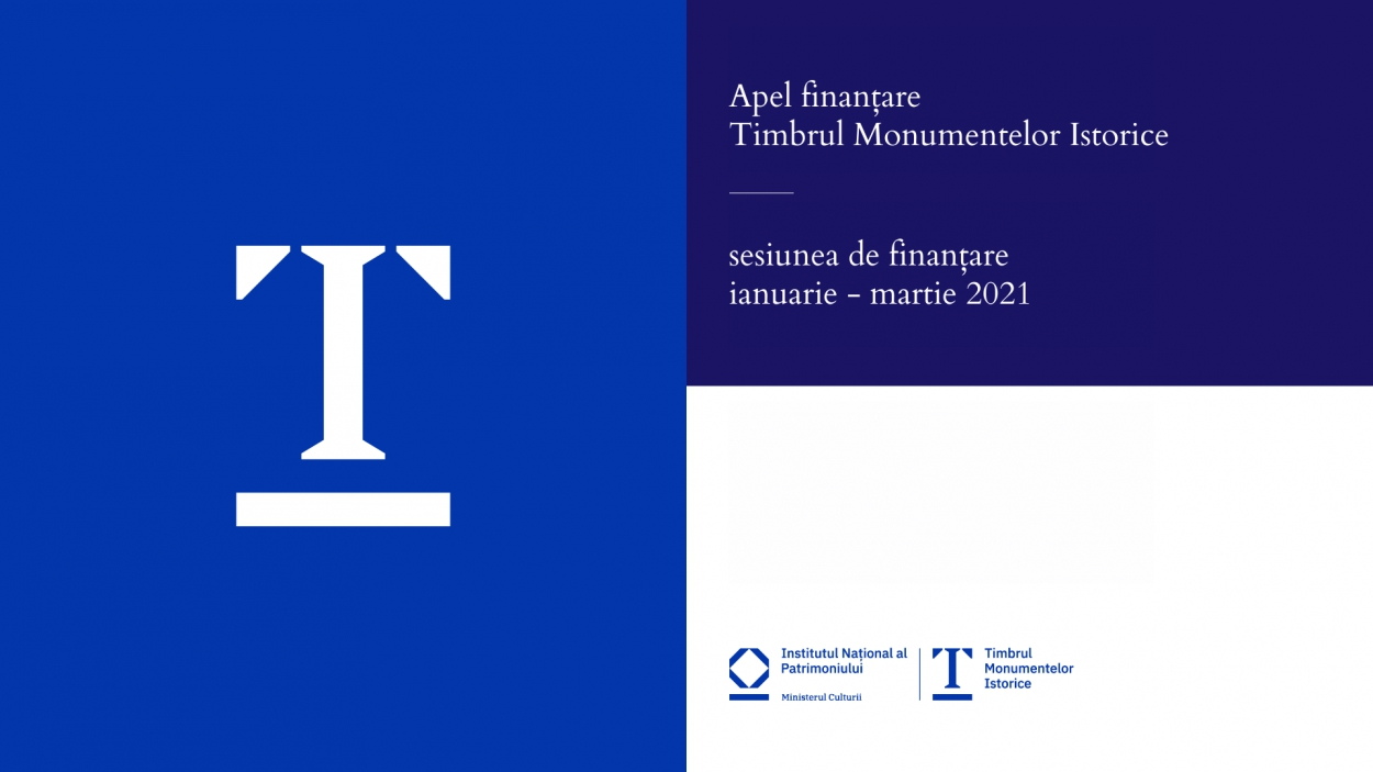 Timbrul monumentelor istorice
